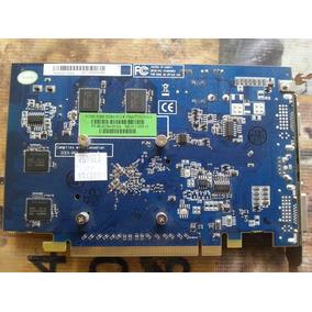 Tarjeta Grafica Sapphire Radeon X1550 512 Mb Ddr2
