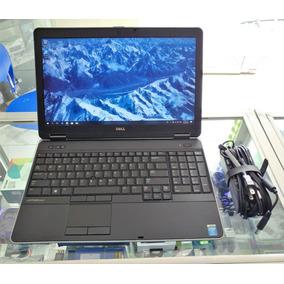 Laptop Dell / Core I5 / 16gb Ram / Teclado Iluminado / Fhd