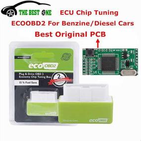 Ecoobd2 Economizador De Gasolina.