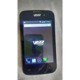 Celular Yezz A4 Jandya 35ep