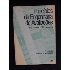 Moreira - Princípios De Engenharia De Avaliações