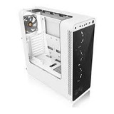Case Thermaltake Coview 27 Snow Edition, Mid Tower - Atx Bla