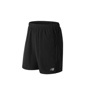 Short Deportivo New Balance Hombre Accelerate 7 Inch Ms81281
