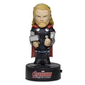 Estatueta Body Knocker Thor Ultron