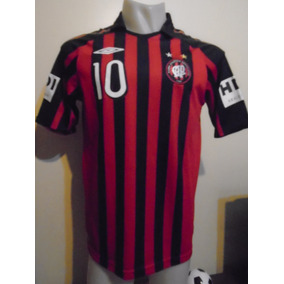 Camiseta Atlético Paranaense - Camisetas de Clubes Extranjeros para ... 4460d2ef6cbed