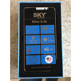 Celular Smartphone Sky Devices Elite 5.5l