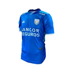 Camiseta Atlético Rafaela Alternativa Reusch Exclusivo