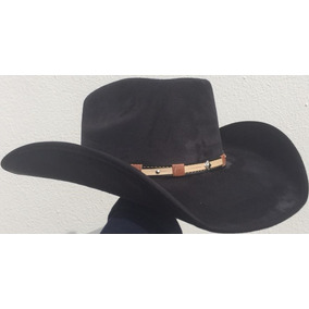 Sombrero Vaquero De Gamuzina Mayoreo Y Menudeo 8 Segundos 7d711e5de50