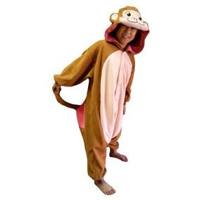 Disfraz Pijama De Mono Chango Para Adultos Envio Gratis 1 3b498fd3f7a