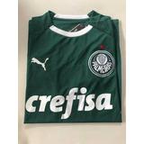 Camisa Palmeiras - Tamanho P