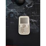 Celular Samsung Gt-e1260b Funcionando