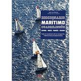 Libro Diccionario Marítimo Cuadrilingüe Jean Luc Garnier