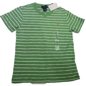 Camiseta Polo Ralph Lauren 4 Anos Importada Eua Frete Gratis 240e06d5c0b