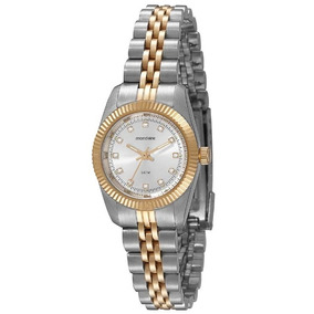 Relógio Mondaine Feminino 94086lpmtb62