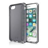 Carcasa iPhone 7 It Skins Spectrum Negro - Mobilehut