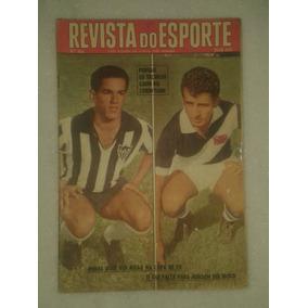 Revista Do Esporte Nº 461 - Ano 1968