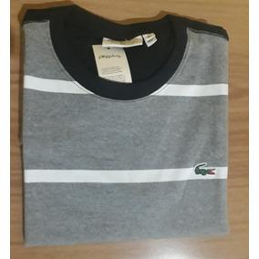 Réplica Camisa Lacoste - Camisa Casual Masculinas em Rio de Janeiro ... 289a338cfc