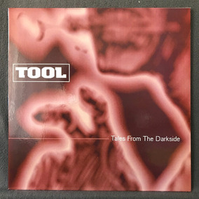 Tool Tales From The Dark Side Lp Vinilo