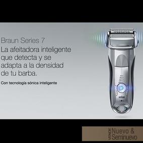 Afeitadora Corporal Para Mujer. Pichincha ( Quito ) · Rasuradora Braun  Sónica cbdc4a473217