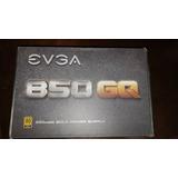 Fuente Poder Evga 850 Qg