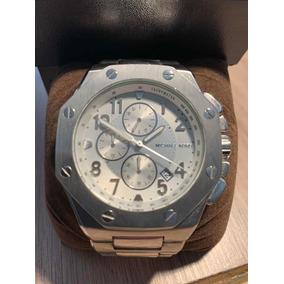 dc03705caddd Reloj Michael Kors Mk Azul Super Oferta Mujer - Reloj de Pulsera en ...