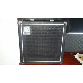 Amplificador De Bajo Ampeg Ba-108 Excelente Estado Funcional