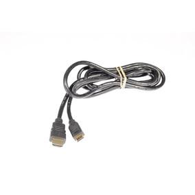 Cable Hdmi Usado En Optimo Funcionamiento