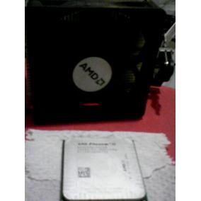 Procesador Amd Phenom Ii X2 550