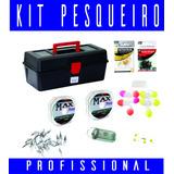 Kit Pesqueiro