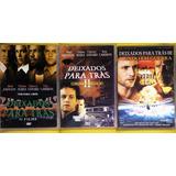 Deixados Para Trás 1,2 E 3 Dvd