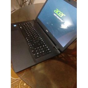 Laptop Acer Aspire Es1-731-p9wj 17.3 Pulgadas Como Nueva