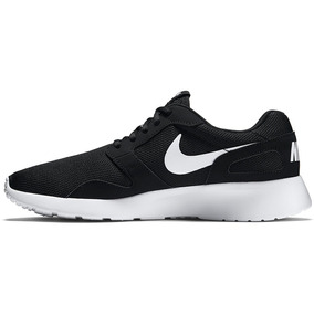 Tênis Nike Kaishi Casual Masculino Preto Branco c02b5d1424abb