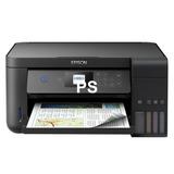 Impresora Epson L4160 Multifunción Continuo Wifi Martinez