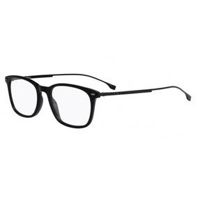 5a6babe80c068 Óculos Armações Hugo Boss no Mercado Livre Brasil