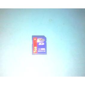 Memoria Sd 1gb Marca Efilm Secure Digital