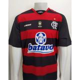 Camisa Flamengo Olympikus 2011 - Futebol no Mercado Livre Brasil bfb00c9af2fe5