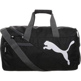 Bolsa Puma Fund Sports Bag S 07349901 - 1 - Padrão