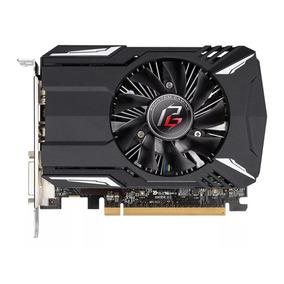 Placa De Video Rx 550 2gb Ddr5 128 Bits Amd Radeon Gaming
