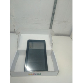 Tablet How 7 Maxquad