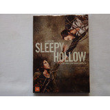 Dvd Box Sleepy Hollow 1ª Temporada Completa-original-lacrado