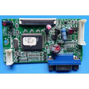 Placa Principal Monitor Lg Flatron L1755s
