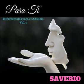 Cds Música Cristiana Digital Mp3 Saverio Cannata