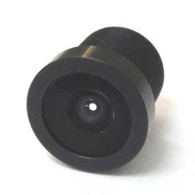 Mini Lente Cctv 3 Y 4 Mm 1/3 Cctv Lens
