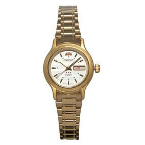 69d9690f19f Relogio Feminino Orient Lince Lmg4030l - Relojes Pulsera en Mercado ...