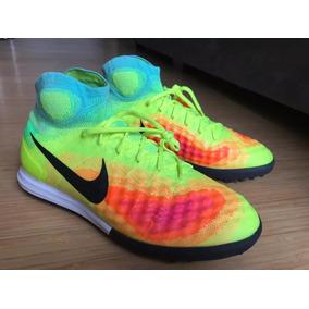 544ddeb99d Magista Cano Alto - Chuteiras Nike para Adultos no Mercado Livre Brasil