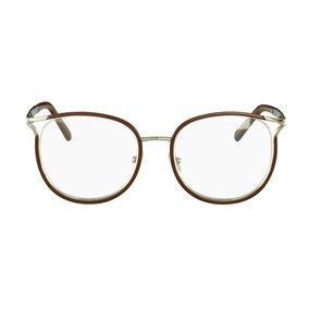 653f87d160e96 Armação De Óculos De Grau Feminino Da Ótica Ventura - Óculos no ...