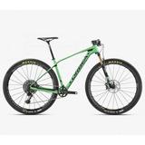 Bicicleta Orbea Alma M10 29