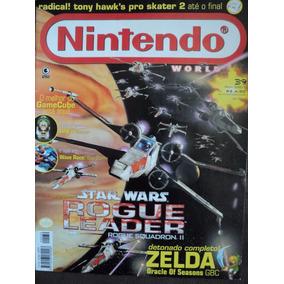 Revista Nintendo World - Vol 39 - Nov/2001