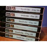 Coleção Smallville - Fita Cassete