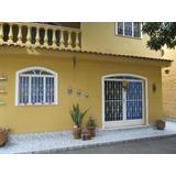 Casa Residencial À Venda 2 Quartos, Quintal Grande C/piscina E Churrasqueira, Centro, Nilópolis. - Ca00458 - 32690446
